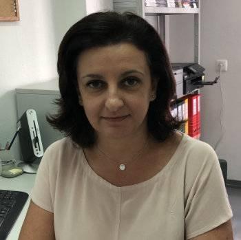 Ana Duarte - Centro de Línguas de Lagos