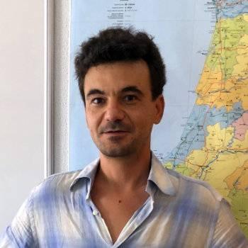 Pedro Cassiano - Centro de Línguas de Lagos